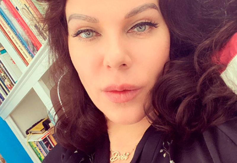 Заразившаяся коронавирусом актриса из «Друзей» описала свои симптомы
