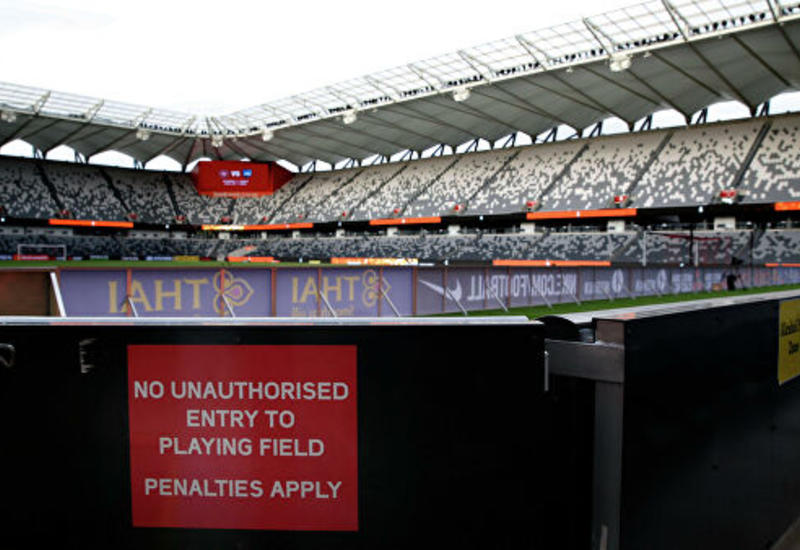 Чемпионат Австралии по футболу приостановлен из-за коронавируса