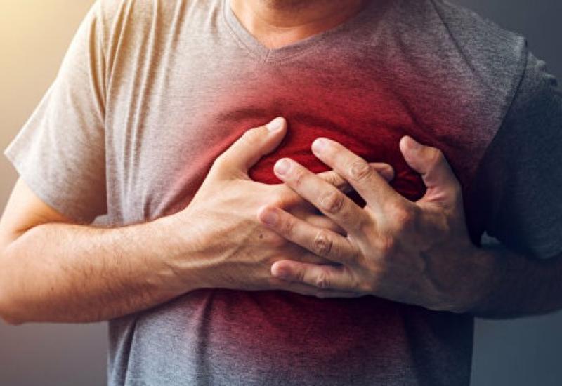 Названы наиболее опасные для сердца продукты