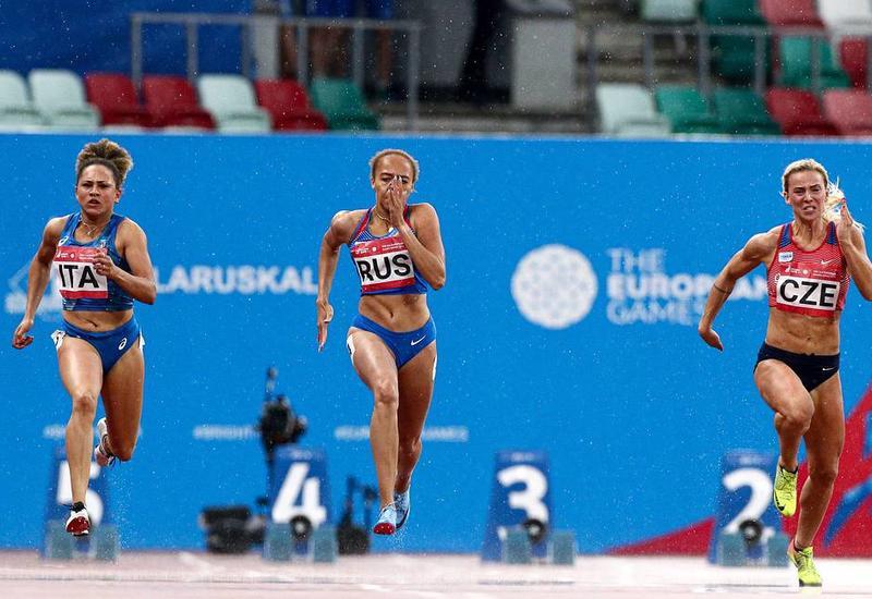 World Athletics отложит ЧМ, если Олимпиаду перенесут на 2021 год