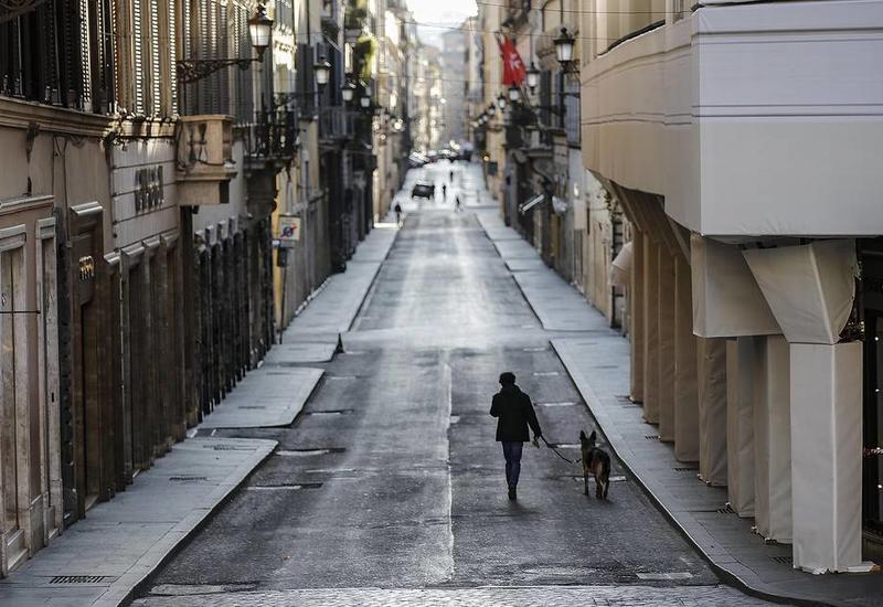 Guardian: каждому пятому жителю Земли предписано сидеть дома из-за пандемии