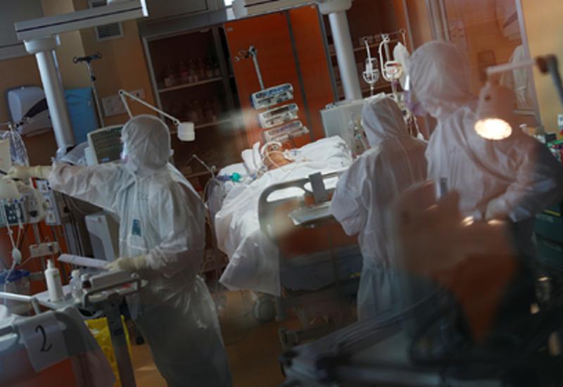 В ВОЗ назвали два главных симптома коронавирусной инфекции