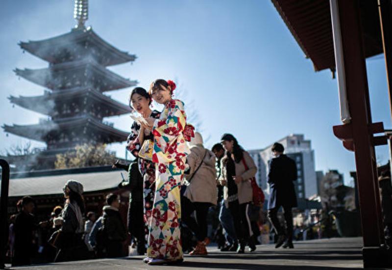 Япония закроет границу для жителей 18 европейских стран и Ирана
