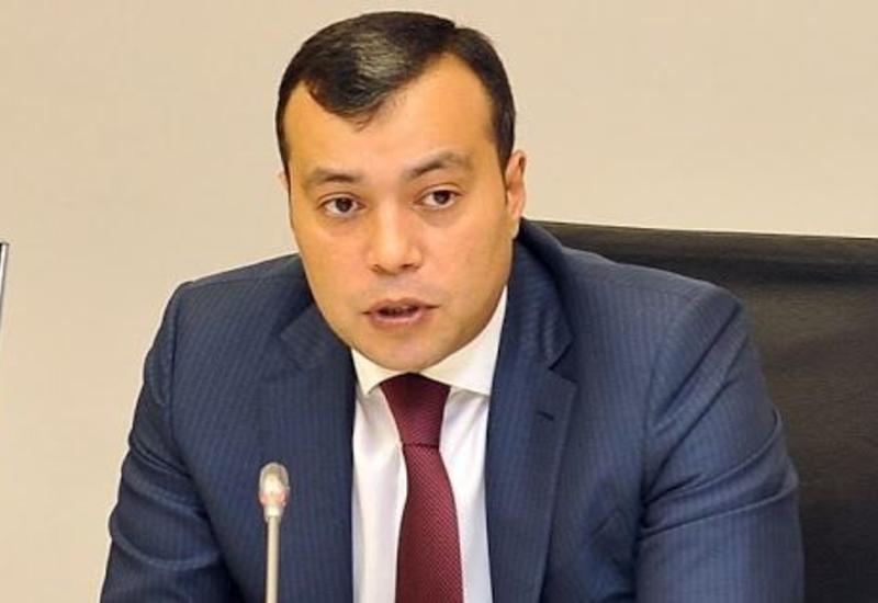 Сахиль Бабаев: Предприниматели могут воспользоваться моделью дистанционной работы