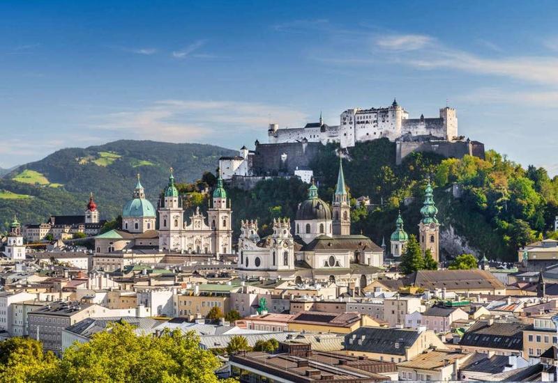 В Австрии количество заразившихся коронавирусом превысило 4,4 тыс.