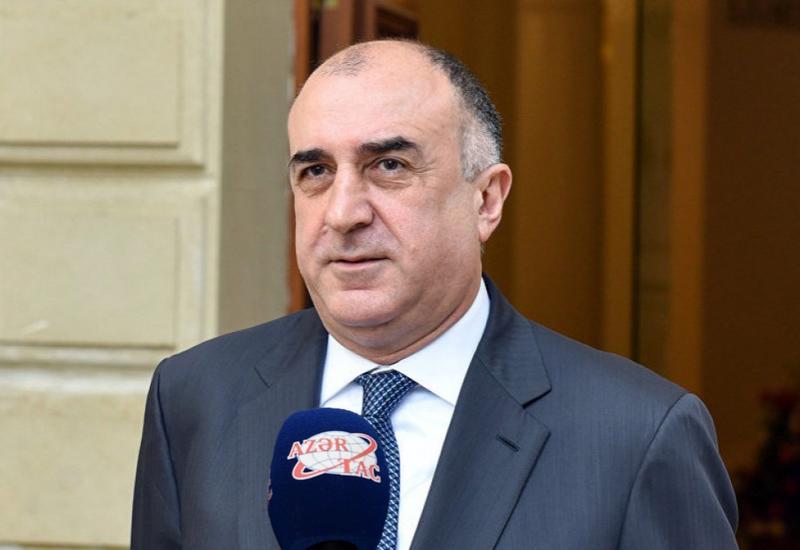 Эльмар Мамедъяров: Министерство иностранных дел, дипломатические представительства продолжают свою деятельность в особом режиме
