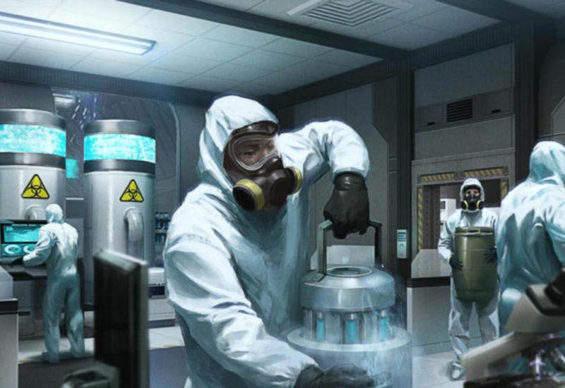 Запад разрабатывал биологическое оружие в лабораториях в Армении?