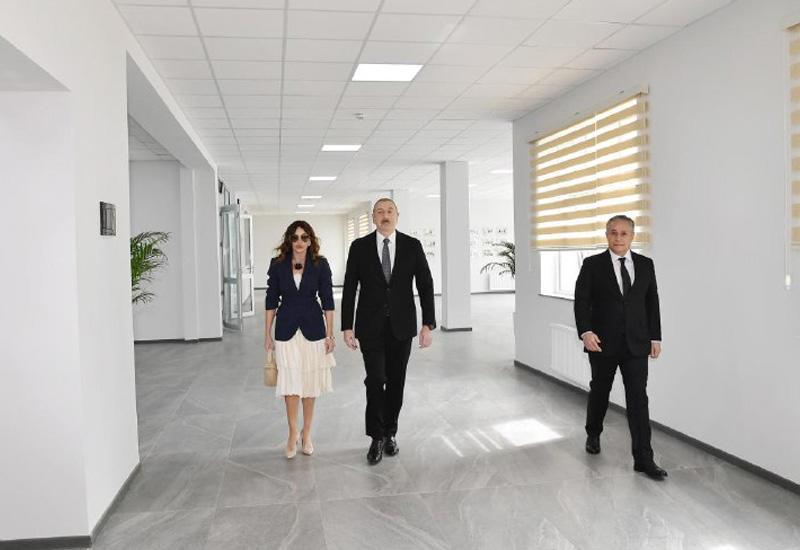 Открытие жилого комплекса в Говсане - это не только социальный, но и важный моральный месседж от руководства страны