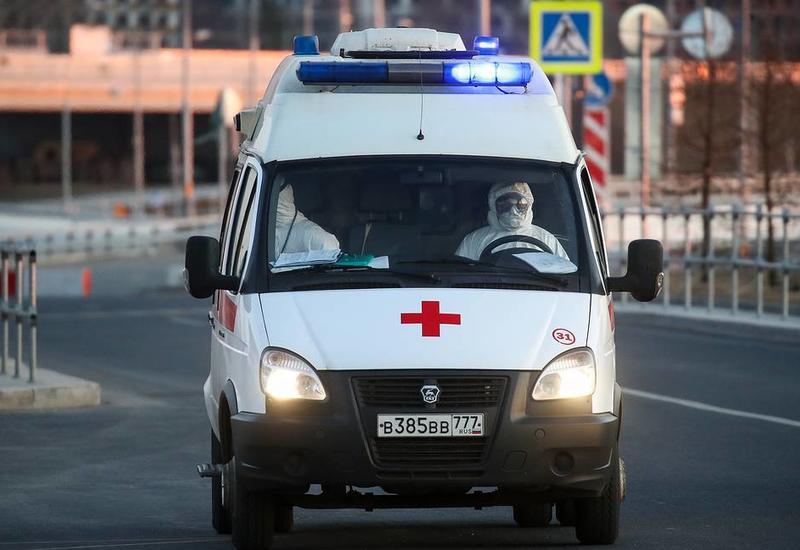 Число заразившихся коронавирусом в России выросло до 658