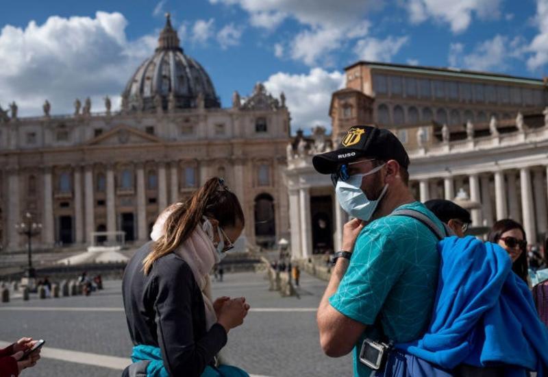 Число погибших от коронавируса в Италии превысило 7,5 тысячи