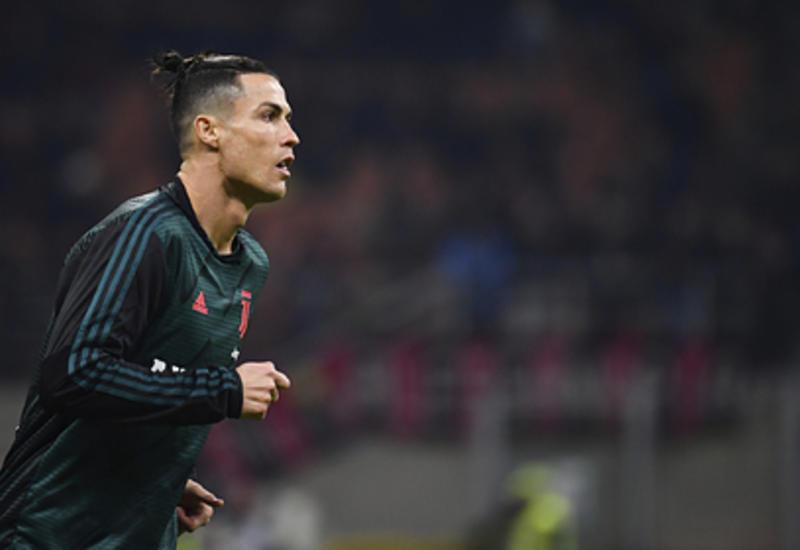Роналду решил уйти из «Ювентуса»