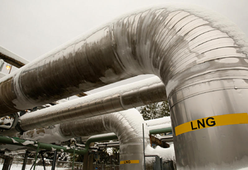 США захватили газовый рынок Европы