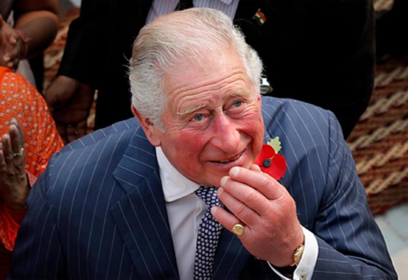Стала известна дата последней встречи принца Чарльза и Елизаветы II