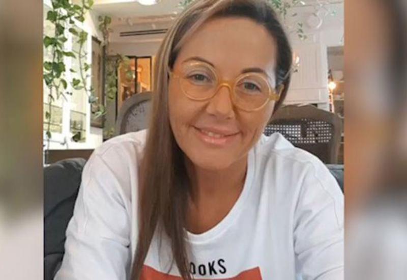 Известный турецкий блогер поблагодарила Азербайджан за сына