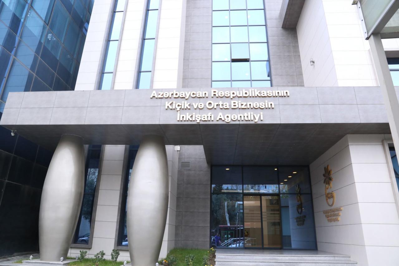 Агентство по развитию МСБ в Азербайджане перечислило средства в Фонд поддержки борьбы с коронавирусом
