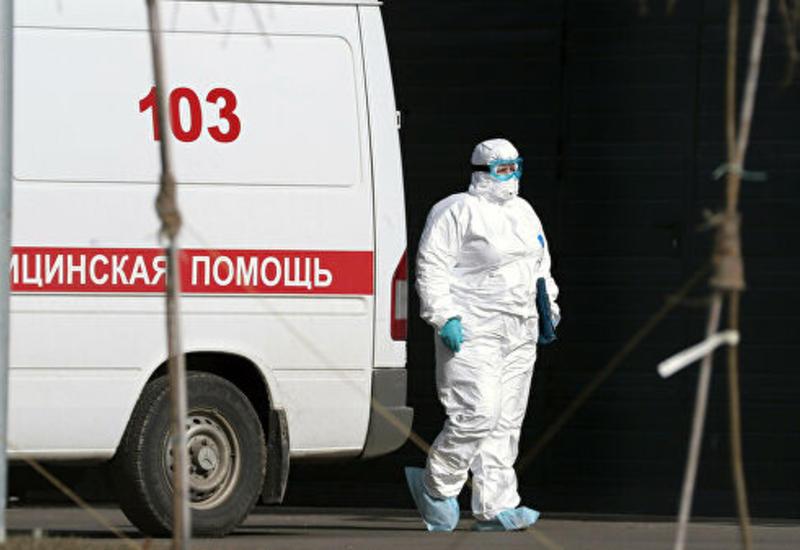 Москва вновь усиливает меры борьбы с коронавирусом