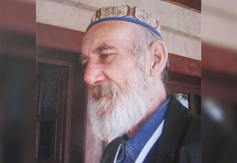 Скончался заслуженный художник Рашид Шариф