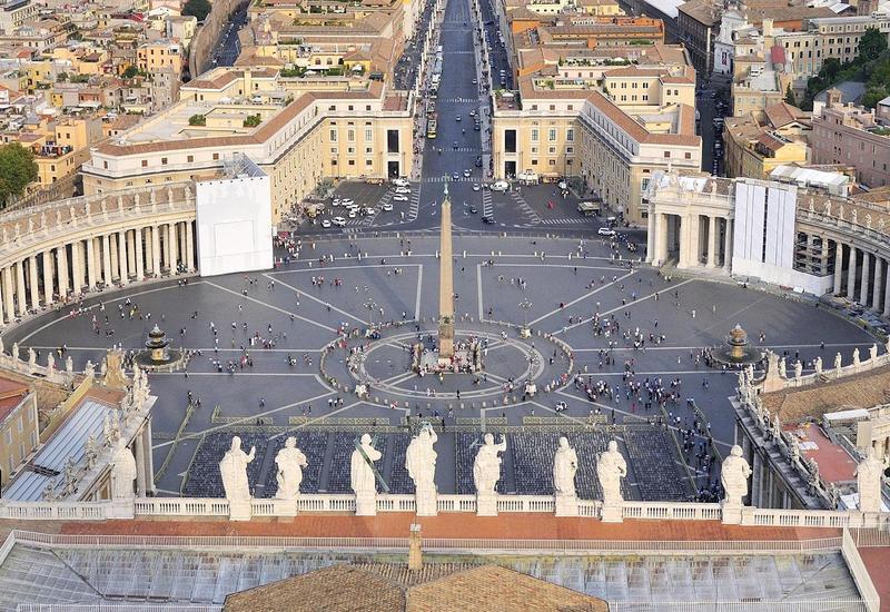 В Ватикане коронавирусом заразился сотрудник Госсовета