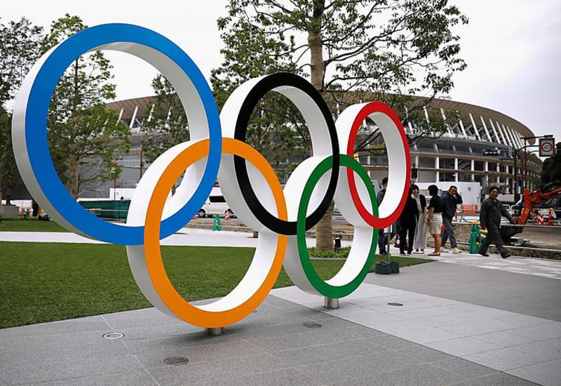 Названа возможная дата проведения перенесенной Олимпиады в Токио