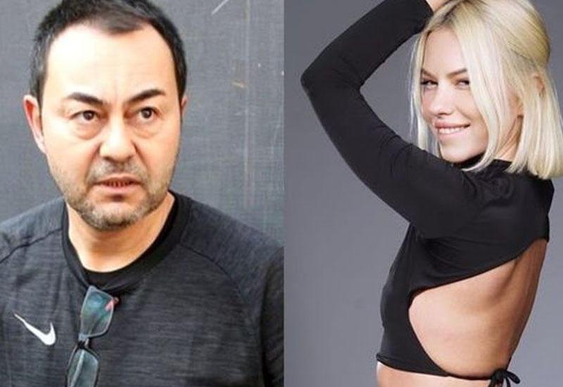 """Sərdar Ortaç eşqin bitdiyini dedi, sevgilisi bunu """"Instagram""""dan öyrəndi"""