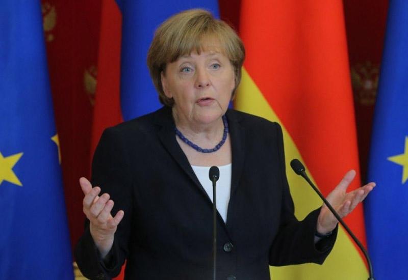 Меркель планирует ужесточить карантин в Германии