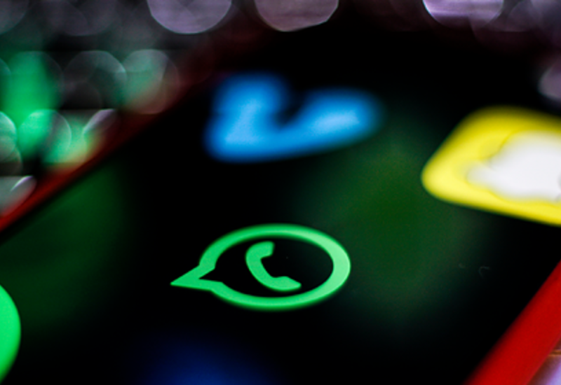 Данные для входа в аккаунты пользователей WhatsApp обнаружили в открытом виде