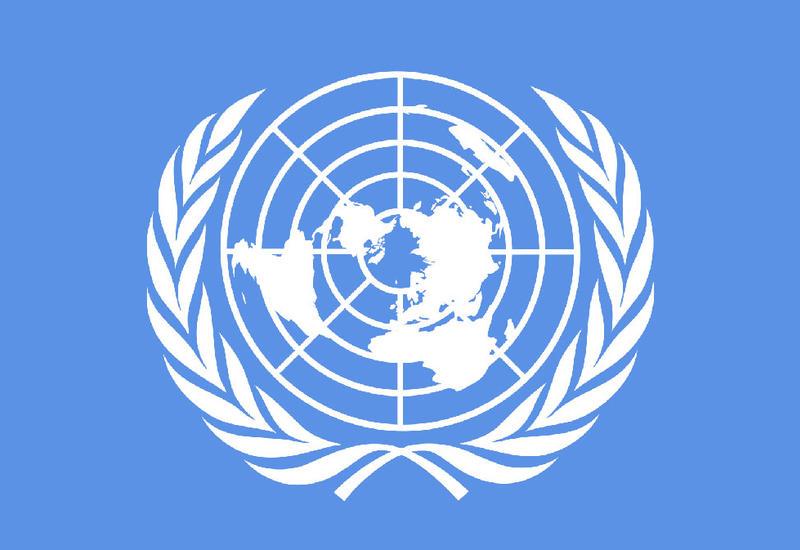 Восемь стран призвали ООН потребовать снять санкции, мешающие борьбе с коронавирусом