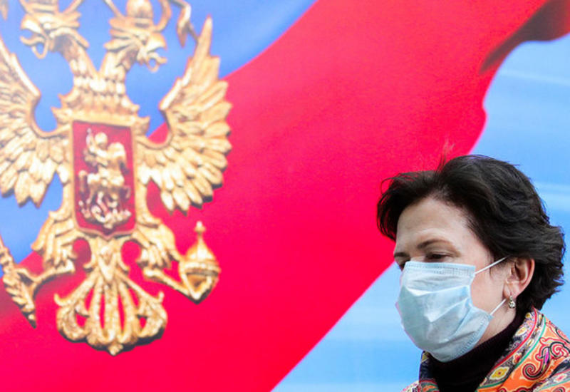 Россия вводит штрафы для тех, кто откажется соблюдать правила карантина