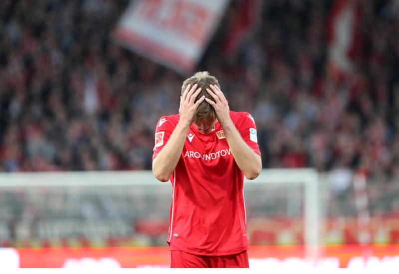 Игроки берлинского футбольного клуба отказались от зарплат из-за коронавируса