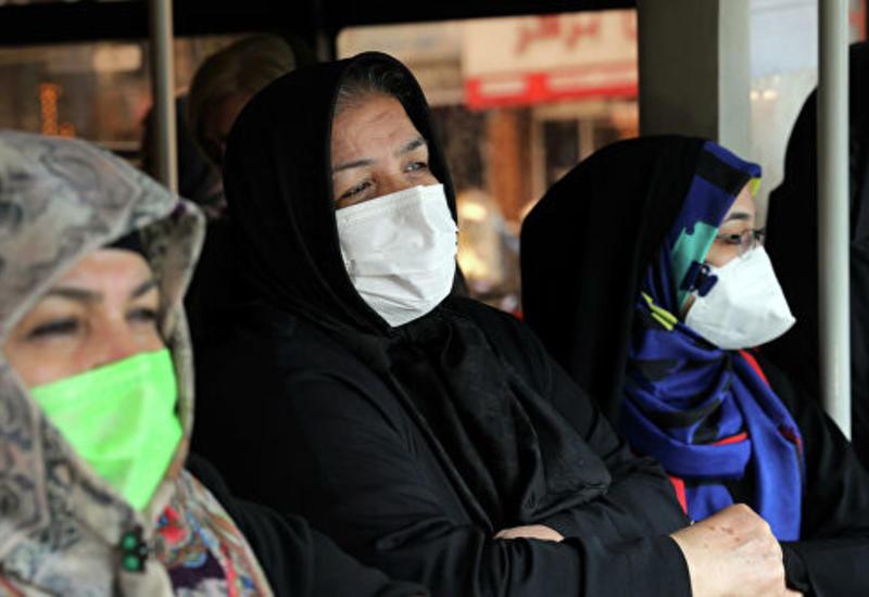 В Иране общее число заразившихся коронавирусом превысило 30 тыс. человек