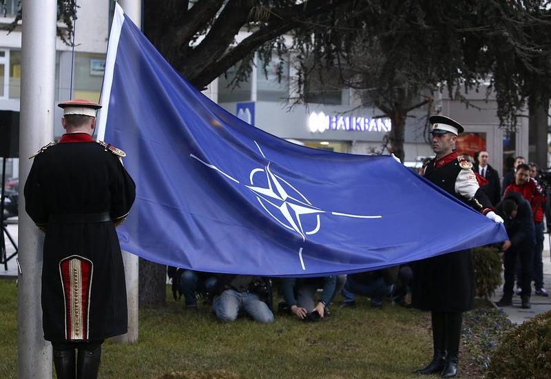 Северная Македония вошла в НАТО