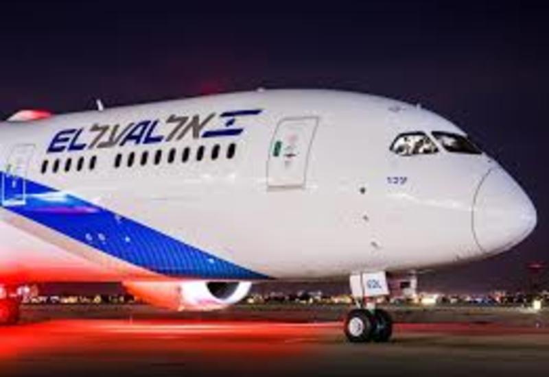 Израильская El Al приостанавливает все международные рейсы до 4 апреля