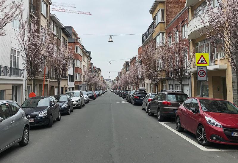 Пустые города: что натворил коронавирус