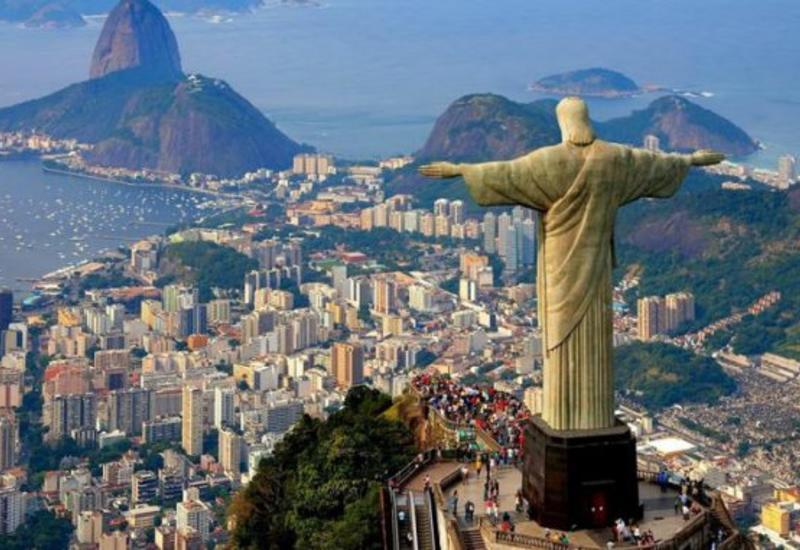 Бразилия запретила въезд для всех иностранцев