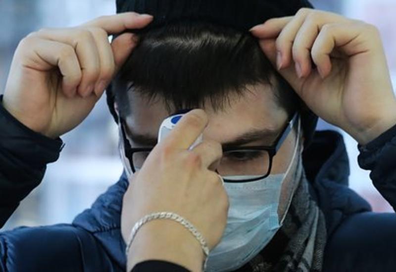 Назван новый признак заражения коронавирусом