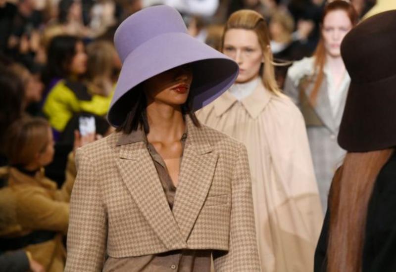 Парижская неделя мужской моды и Неделя высокой моды отменены