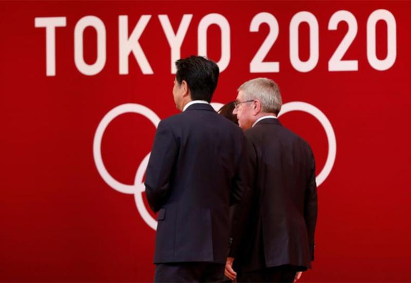 Большинство жителей Японии поддержали перенос Олимпиады