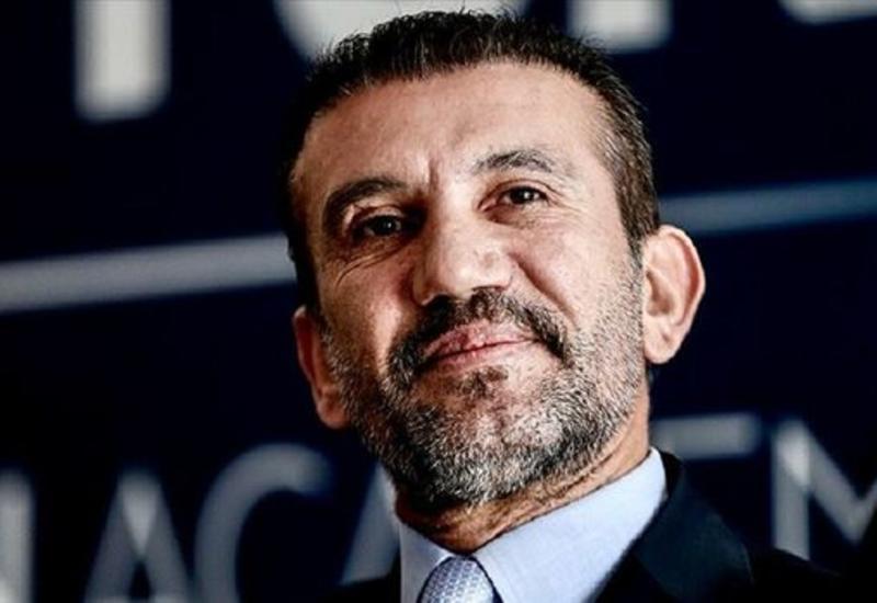 Легенду турецкого футбола госпитализировали из-за коронавируса