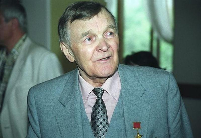 Скончался писатель Юрий Бондарев