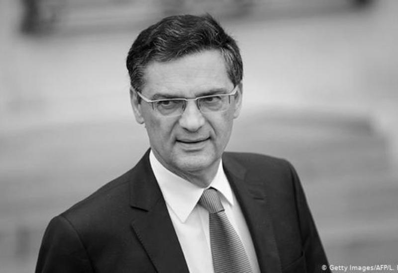 "От коронавируса умер один из пропагандистов ""геноцида армян"""