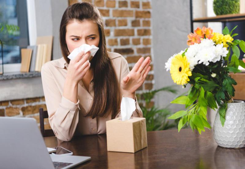 Каксправиться свесенней аллергией