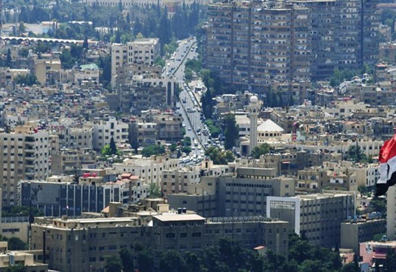 В Сирии ввели запрет на перемещение граждан между региональными центрами