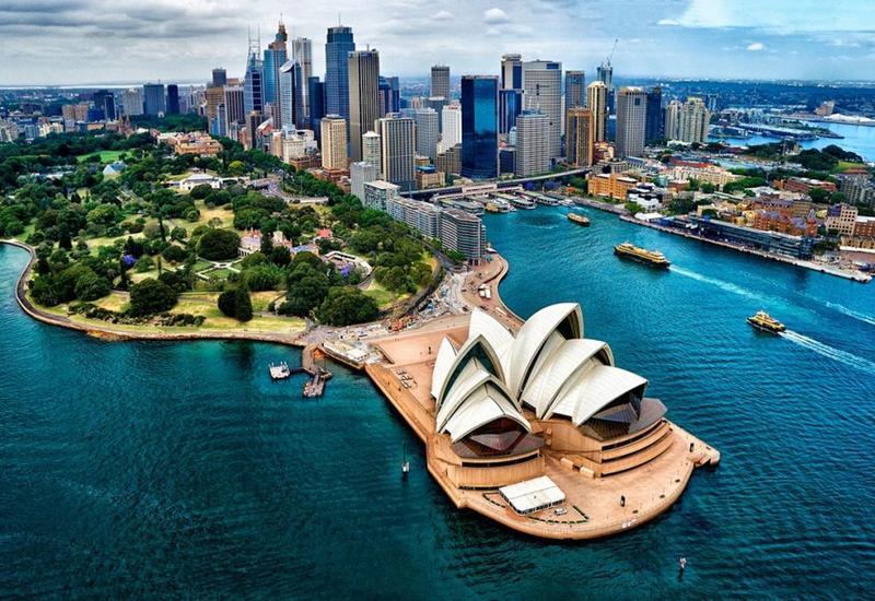 Минздрав Австралии зафиксировал снижение темпов прироста числа заболевших