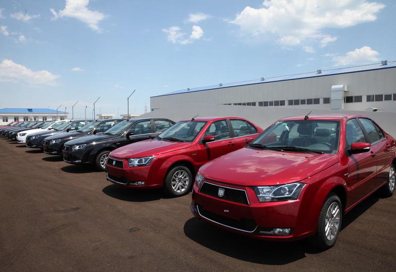Азербайджан будет экспортировать автомобили