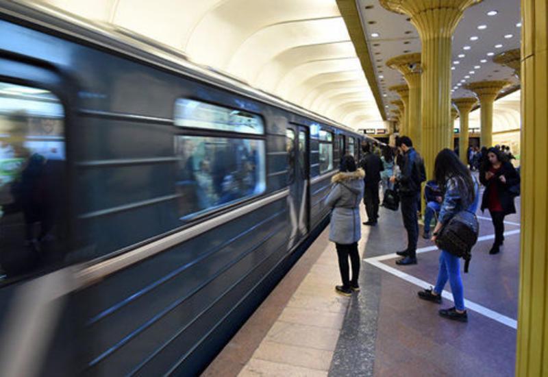 Внесена ясность в вопрос плотности пассажиров в метро