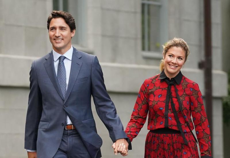 Супруга премьера Канады излечилась от коронавируса