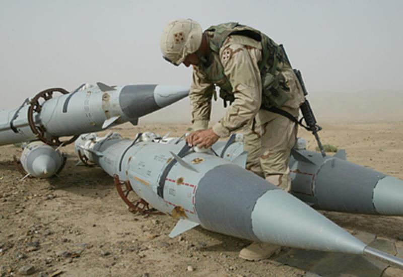 Россия и США отказались от инспекций по ракетному договору из-за коронавируса