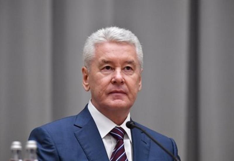 В Москве введен всеобщий режим изоляции
