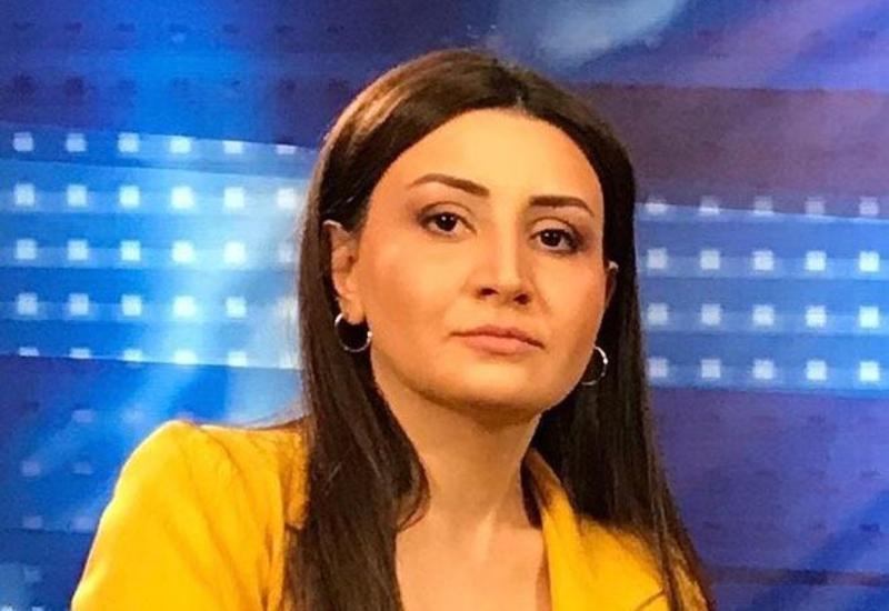 """Шабнам Гасанова: Сегодня девиз """"Мы сильны вместе"""" стал главным призывом для населения Азербайджана"""