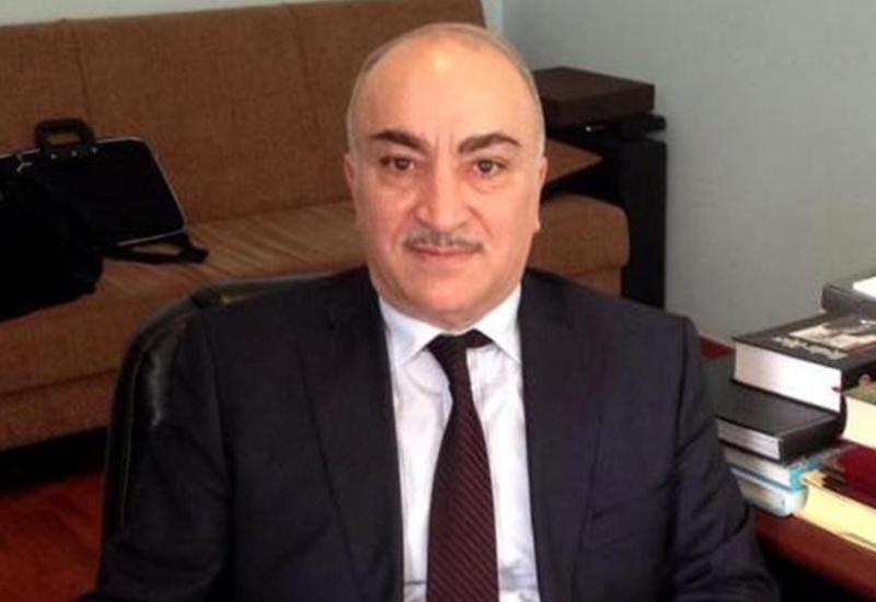 Таир Керимли: Самый надежный путь, чтобы защитить себя от коронавируса и предотвратить его распространение, - это оставаться дома
